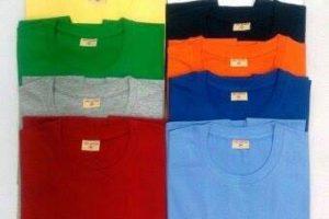Import Export T-shirts
