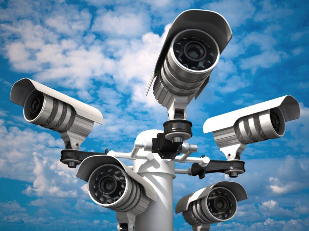 E-Surveillance